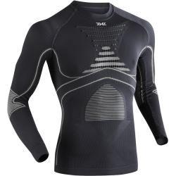 Photo of X-Bionic Energy Accumulator Evo Shirt Long Sleeves grau Herren X-Bionic