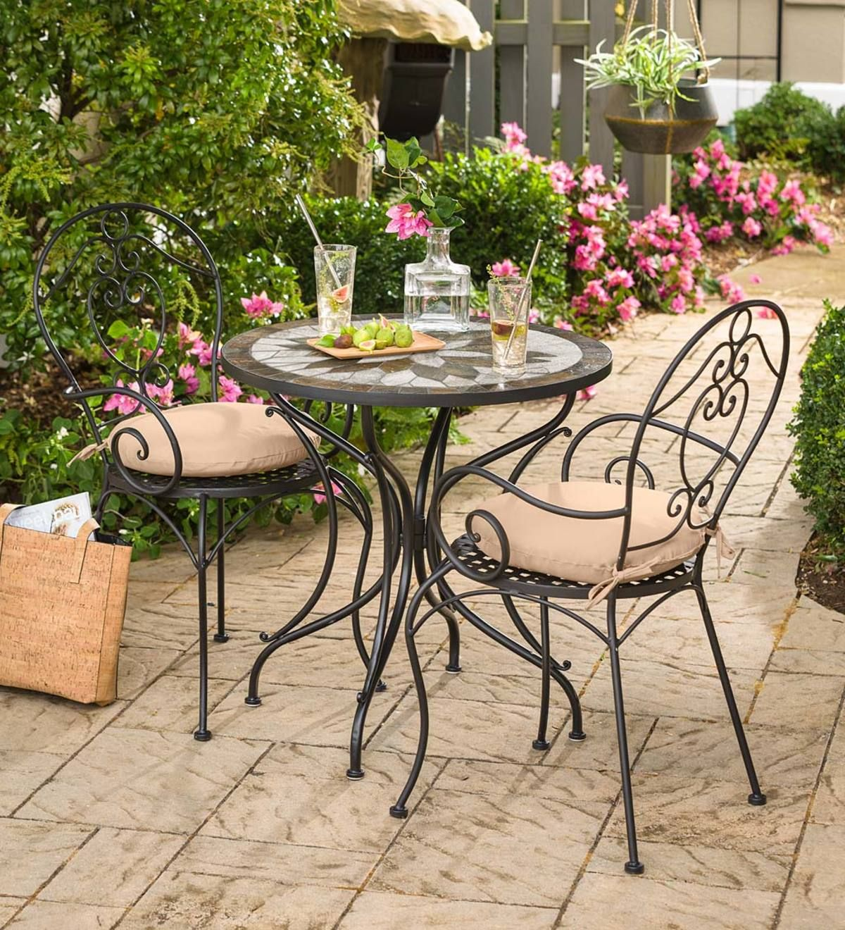 Pin On Patio Furniture Accents