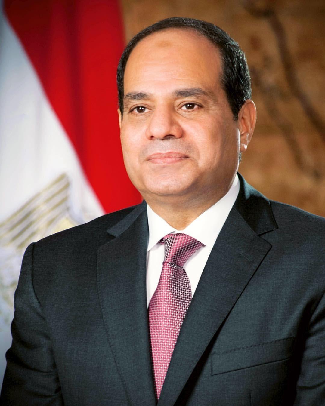 الرئيس عبد الفتاح السيسي تحيا مصر Instagram posts