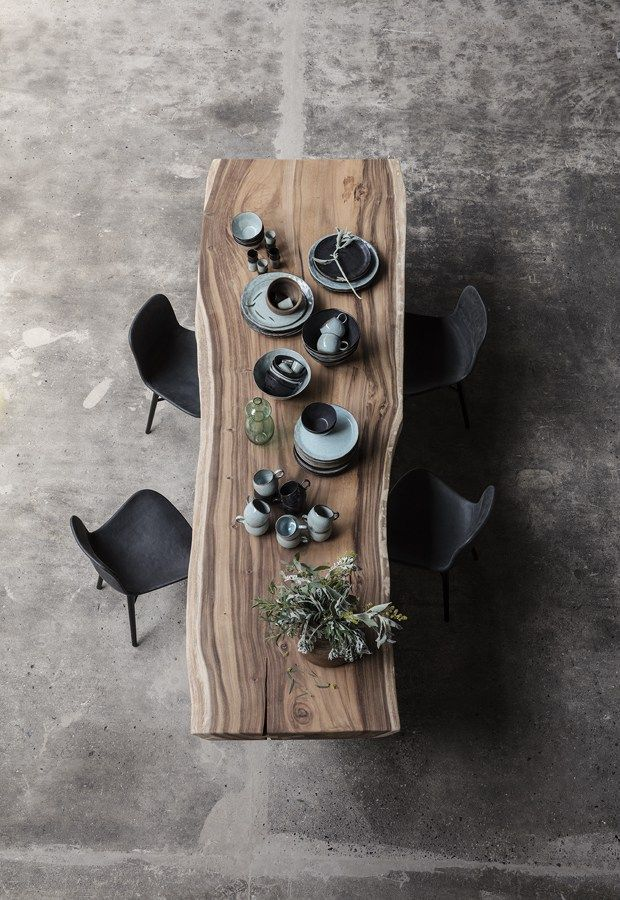 10 Inspirational Dining Room Ideas on Insplosion Blog