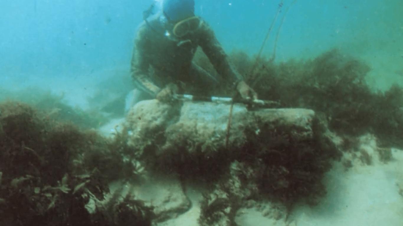 Dwarka Mythical City Found Under Water Sunken City Underwater City Ancient