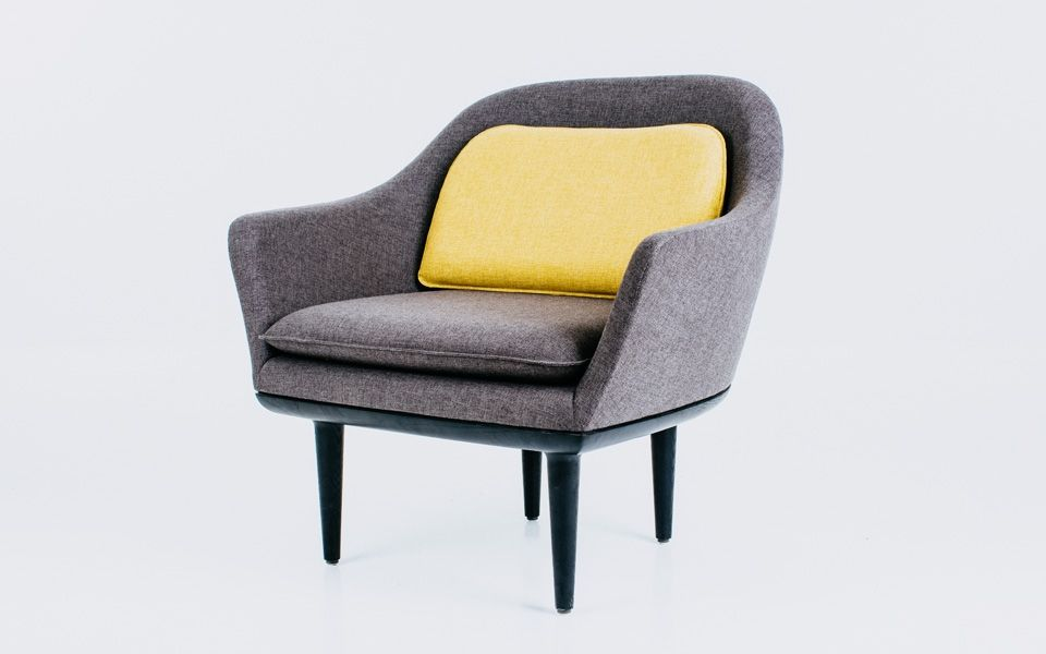 Lunar Lounge Chair Large With Images