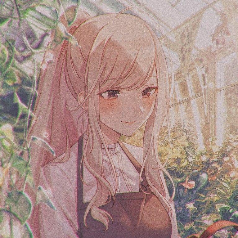 Anime Girls Icons