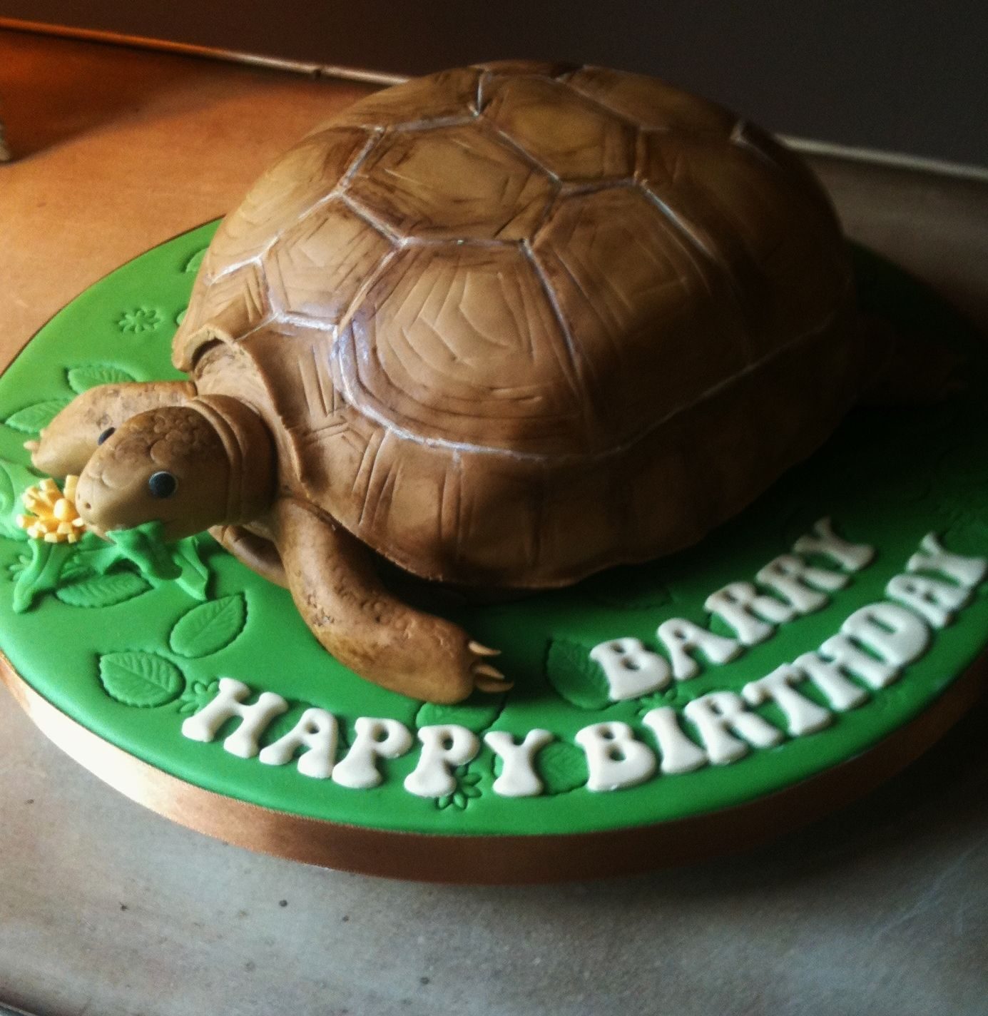 Tortoise cake Recipe step by step at home 85