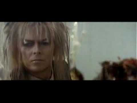 Labyrinth movie sexy
