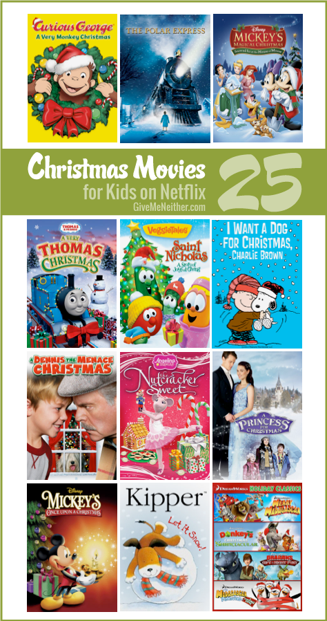 Abc Family Christmas Movies On Netflix Instant