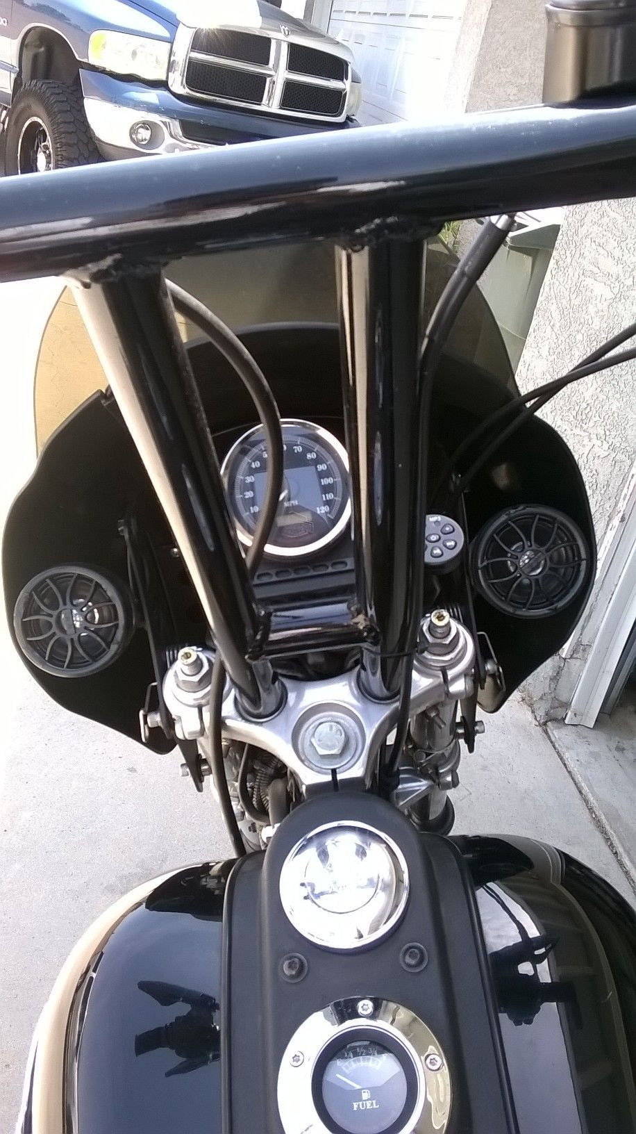 Thug style club style dyna pic s page 762 harley davidson forums