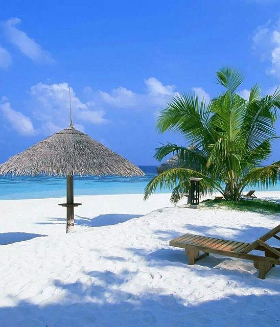 Maldives Beach Wallpaper Beautiful Beaches Beaches In The World