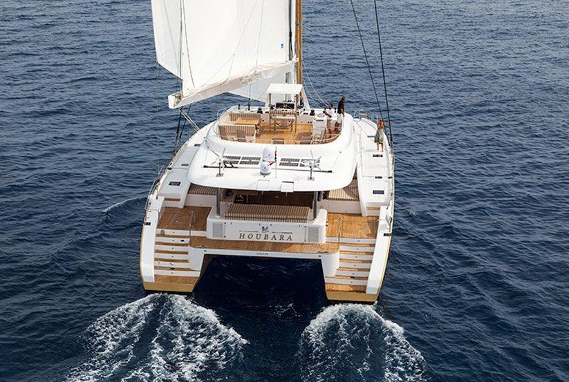 Segelkatamaran  Bildergebnis für segel katamaran hersteller | Kayak, Catamarán y ...