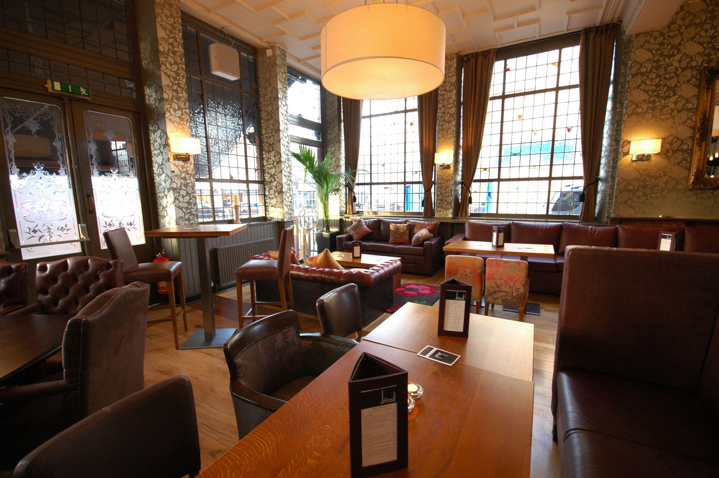 Gastro Pub Decor  Google Search - For The House