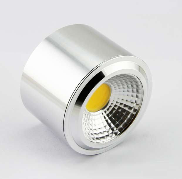 Led Cob Downlight 10w And Led Cob Downlight 10w