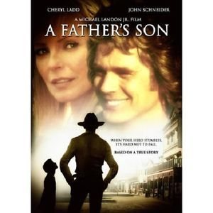 A Father S Son Dvd A Film By Michael Landon Jr Http Stores Ebay Com Gods 411 Michael Landon Christian Movies Father And Son