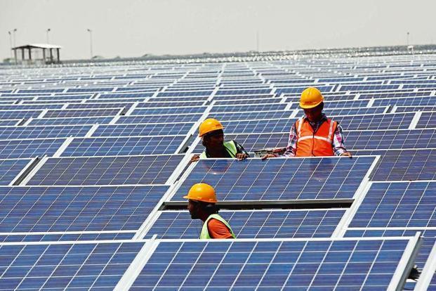 Zimbabwe To Construct 2000mw Solar Power Plant Solar Power Plant Power Plant Solar Power