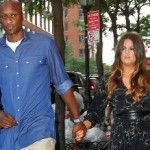 The Kardashian girls are not having good luck with pro basketball players.  Amid allegations of cheating and drug abuse, Khloe Kardashian has reportedly filed for legal separation from NBA baller Lamar Odom, her husband of three years. #SoJO, #LamarOdom, #KhloeKardashian, #Separation, #Kardashian