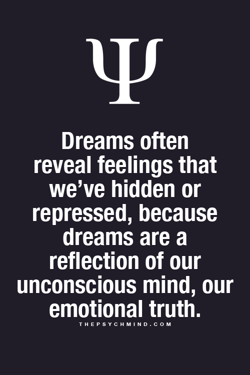This Document Talks About Dreams Revealing Hidden Truths A Study Conducted Says That A Majority Of Sub Psychology Quotes Psychology Fun Facts Psychology Facts