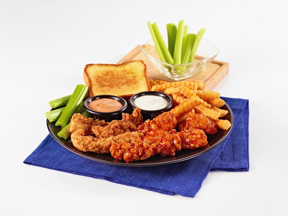Zaxby S Boneless Wings Things Chicken 1 Food To Make Boneless Wings Foodie