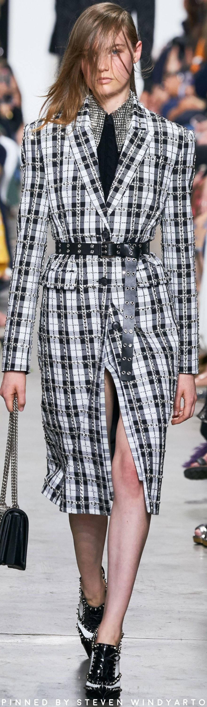 Michael Kors Collection Spring 2020 Ready-to-Wear Fashion Show