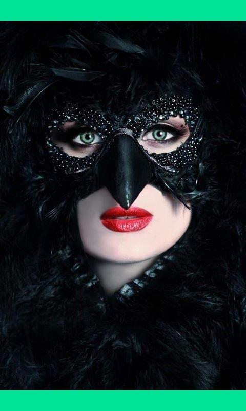 Crow Mask..........E*