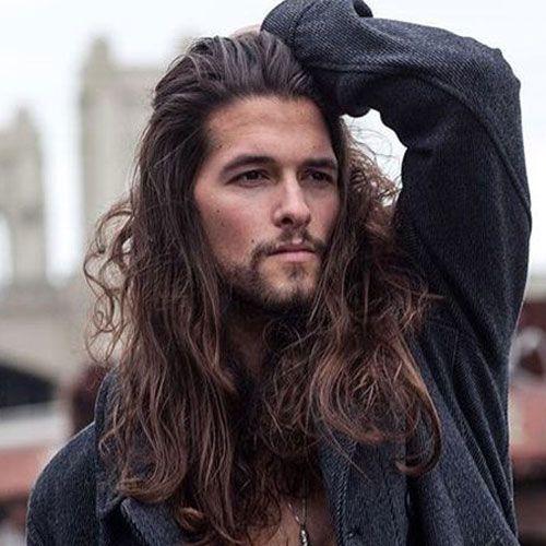23 Best Full Beard Styles For A Badass Manly Look 2020 Guide Long Hair Beard Long Hair Styles Beard Styles Full
