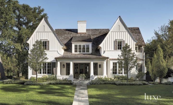 Richard Olsen Architectural Design   Luxe Magazine