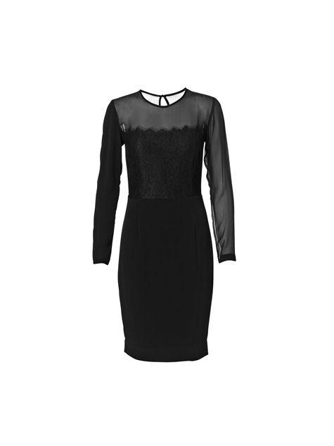 Huxanah dress, By Malene Birger