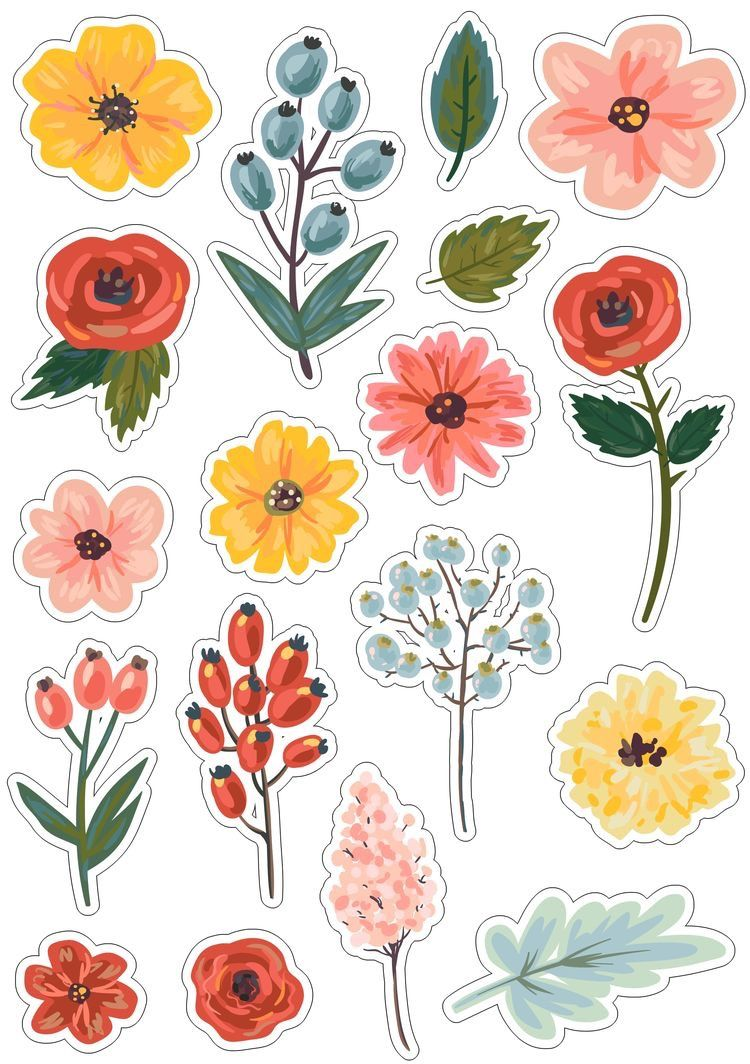 Pin by Zahra on Stickers in 2019   Printable stickers ...