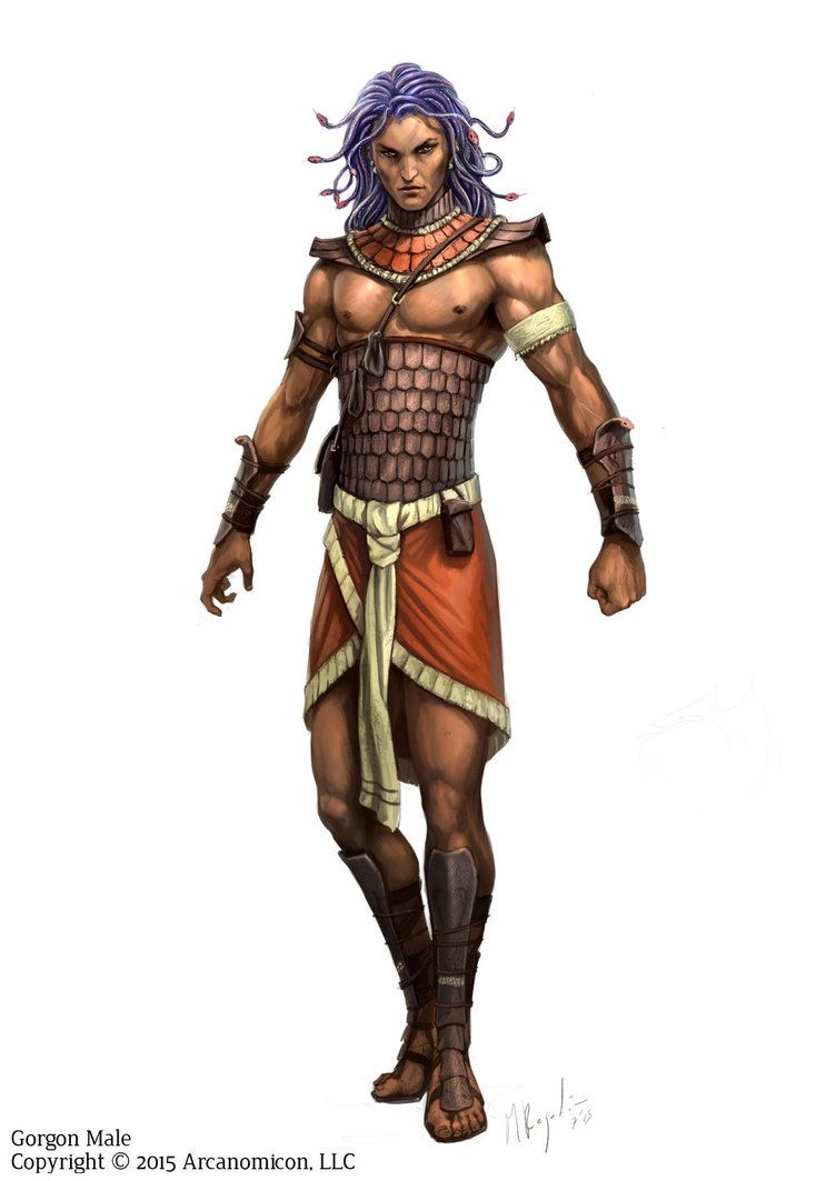 Character Design Kickstarter : A character design done for tales of arcana support the
