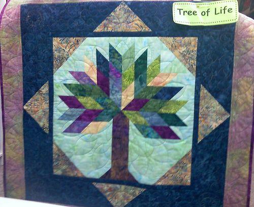 Tree of Life quilt | Quilt ideas | Pinterest | Barn quilts, Tree ... : patchwork quilt patterns uk - Adamdwight.com