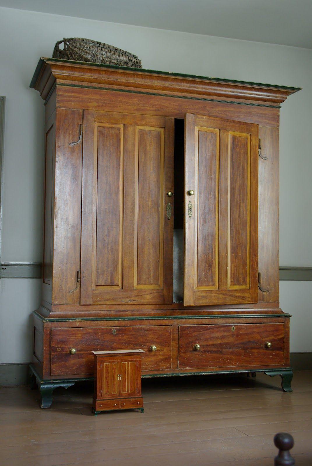 pennsylvania german furniture - Google Search