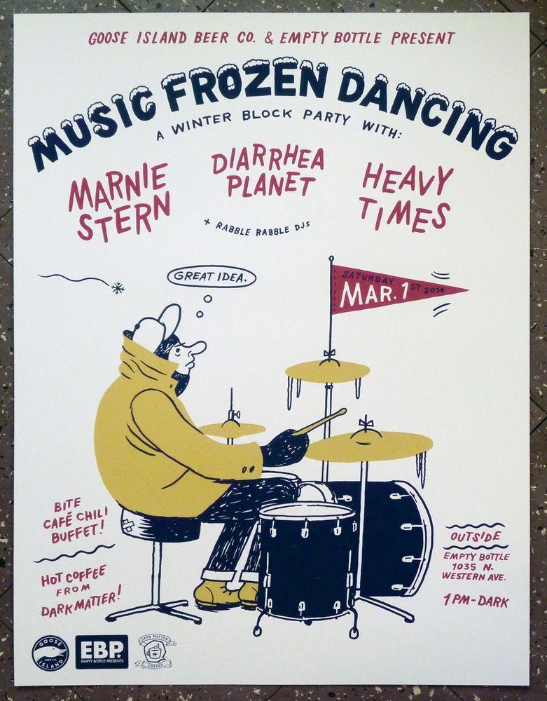 Image of Music Frozen Dancing