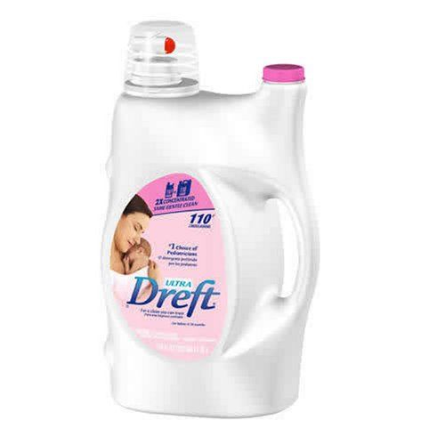 Safe On Baby Skin I Washed All Of Kalkin S New Clothes Prior To Him Wearing Dreft Laundry Detergent Baby Necessities