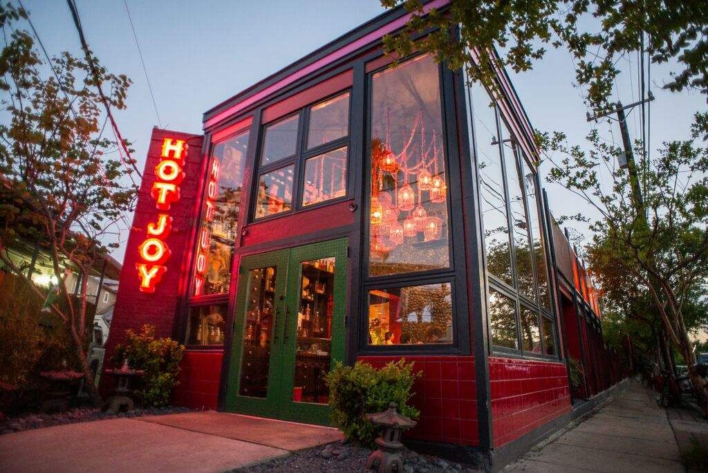 The Best Places To Eat In San Antonio Right Now Things