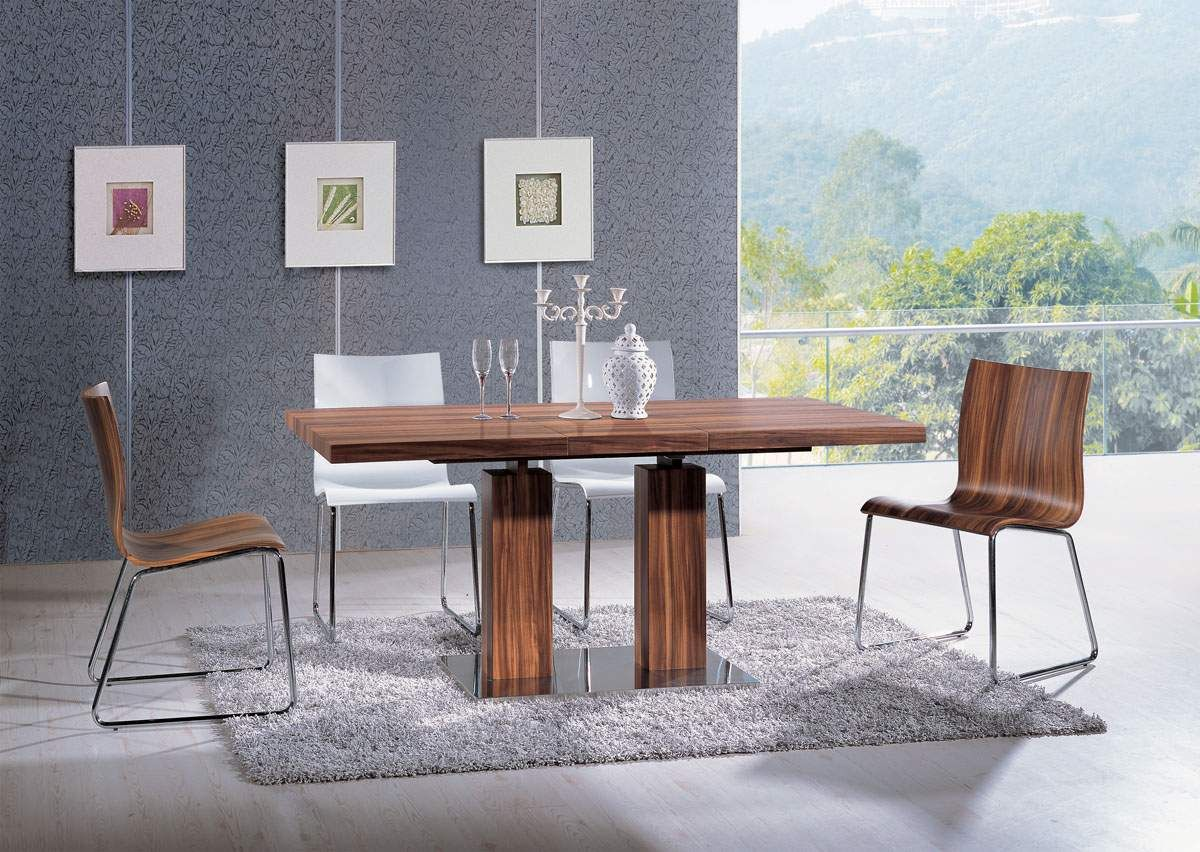 Versatile Transitional Durably Scaled Italian Dining Room Set Fascinating Italian Dining Room Tables Decorating Inspiration