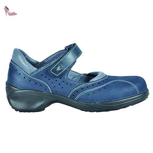 Cofra Src Margaret De S1 d36 11150 000 Chaussures Taille P Sécurité qtOwTqzr