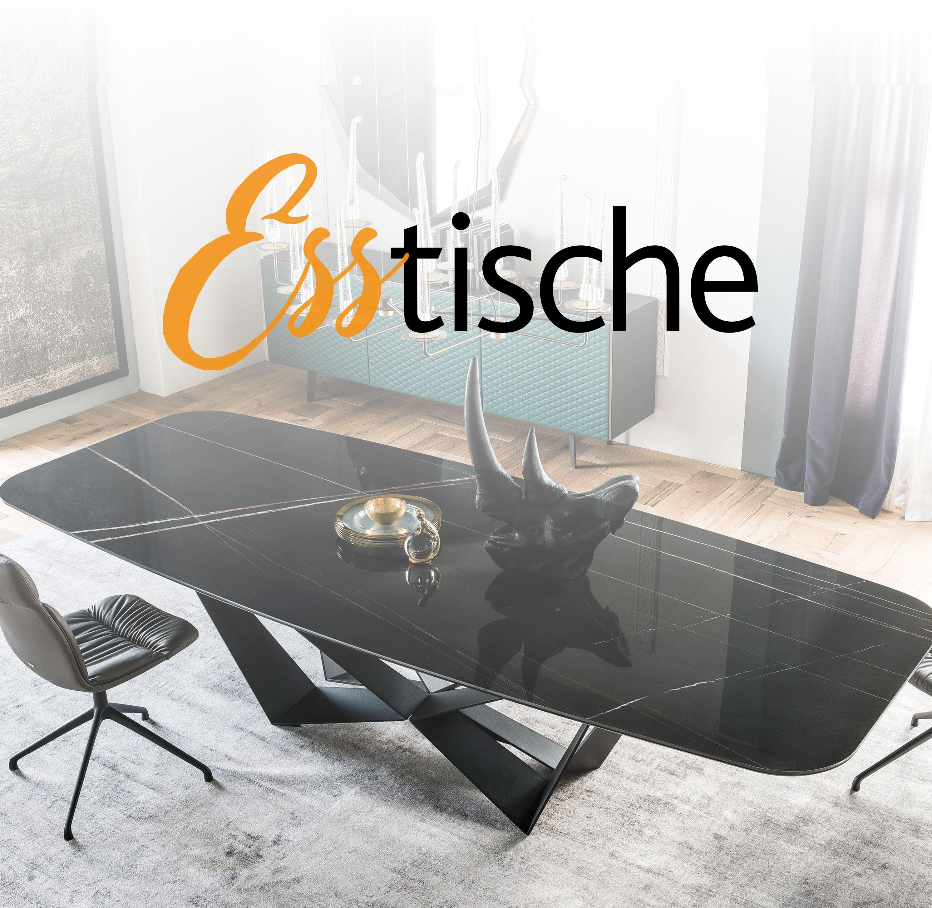 Ob Massivholz Glas Edler Marmor Oder Moderne Hochglanzoptik Designer Esstische Made In Italy Bringen Das G Design Tisch Esstisch Marmor Esstische