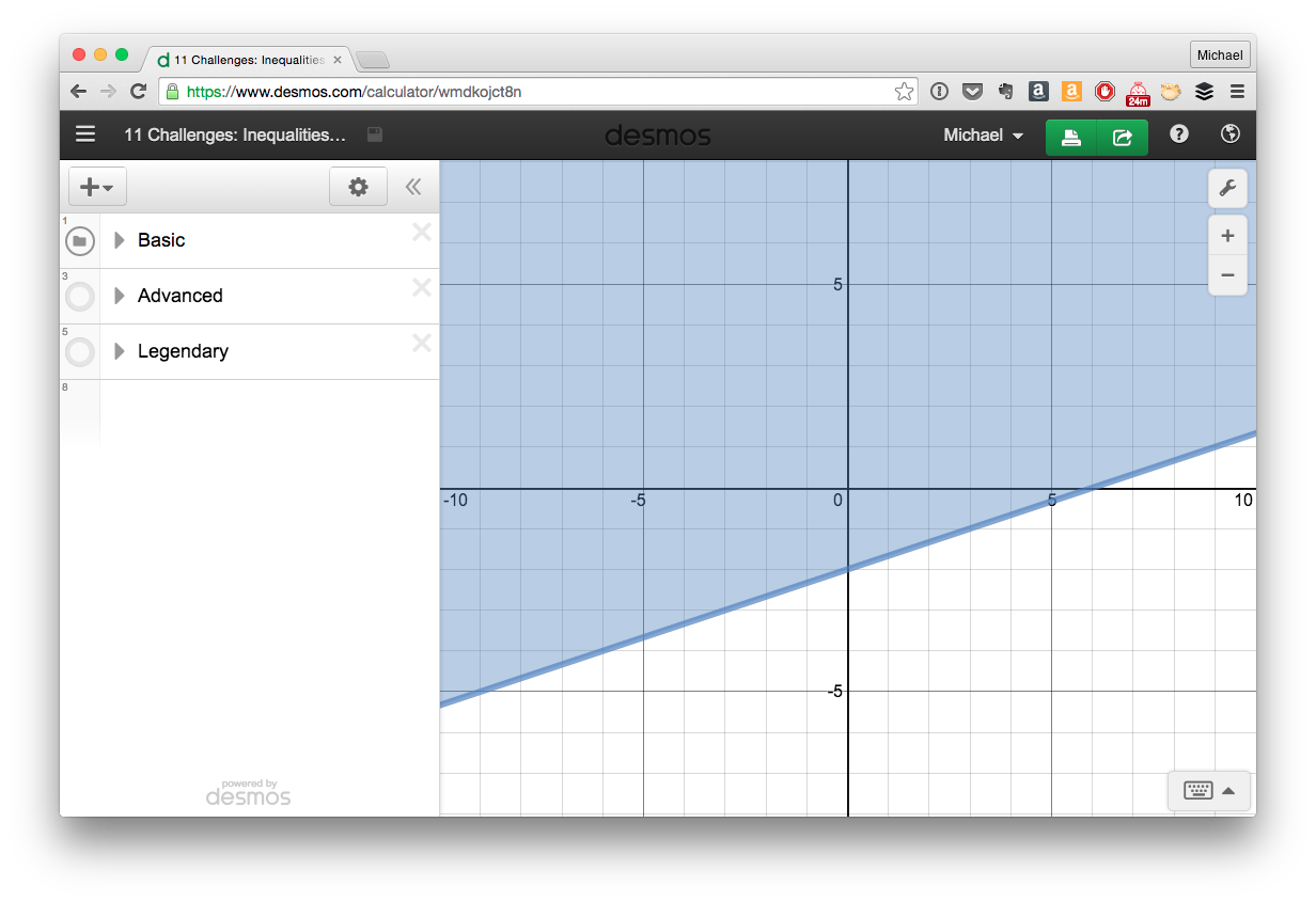 Pin On Teaching With Desmos