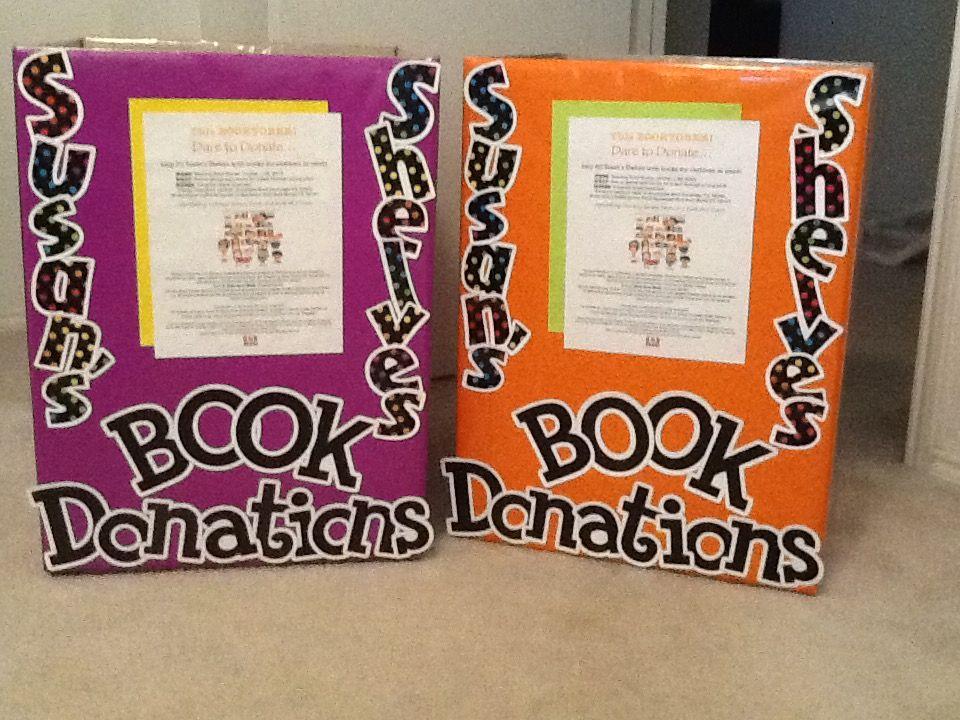 37+ Book donation box vancouver ideas in 2021