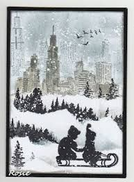 Image result for Sizzix Tim Holtz Suburbia Cityscape