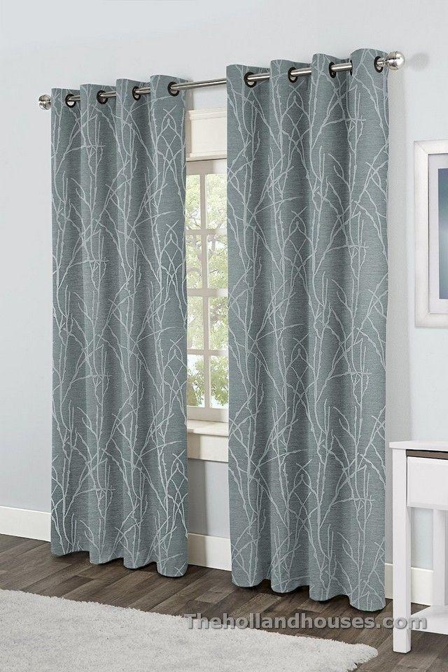 Design Decor Grommet Panels Curtains Design Curtains Window