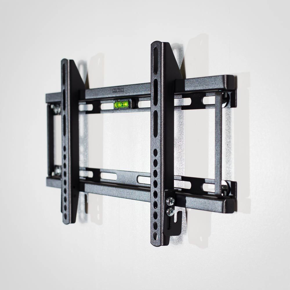 Tv Wall Mount Bracket For Lcd Led Plasma 23 42 Max