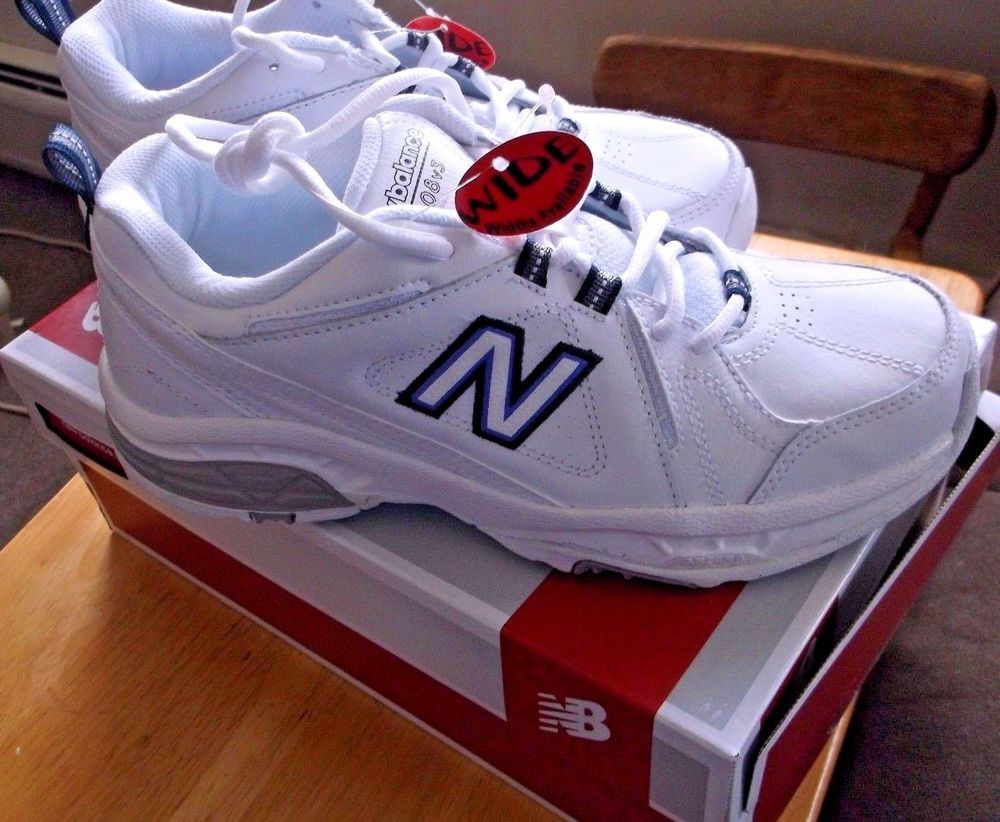127eac7f17 Womens New Balance 608 v3 Sneakers Shoes White Purple Logo Size 7.5 ...