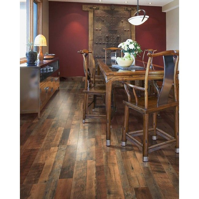 Order Mohawk Flooring Laminate Flooring - Fieldview Plus Collection Cambridge Oak Plank delivered right to your door.
