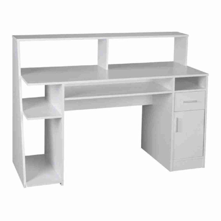 Bureau Blanc Pas Cher Joli Bureau Blanc Pas Cher Table D