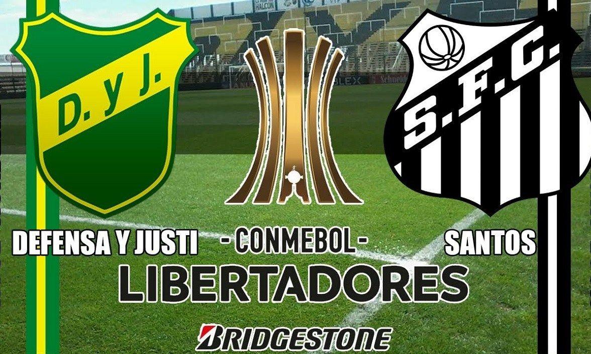 Defensa y Justicia x Santos veja onde assistir ao jogo da