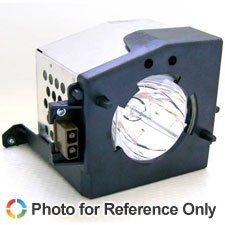 Toshiba 52hm94 Tv Replacement Lamp With Housing By Kcl 83 43 Replacement Lamp For Toshiba 52hm94lamp Typ Tv Replacement Lamps Toshiba Electronic Accessories