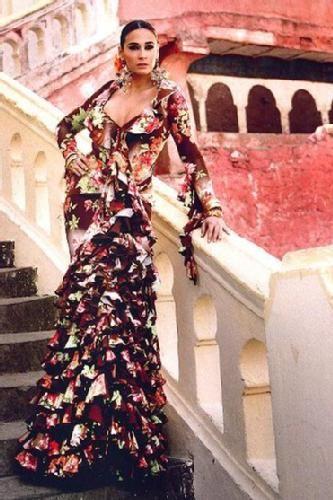 Vicky Life FlamencoFlamenco De Trajes BerrocalFashion Martin CtdsrhQ