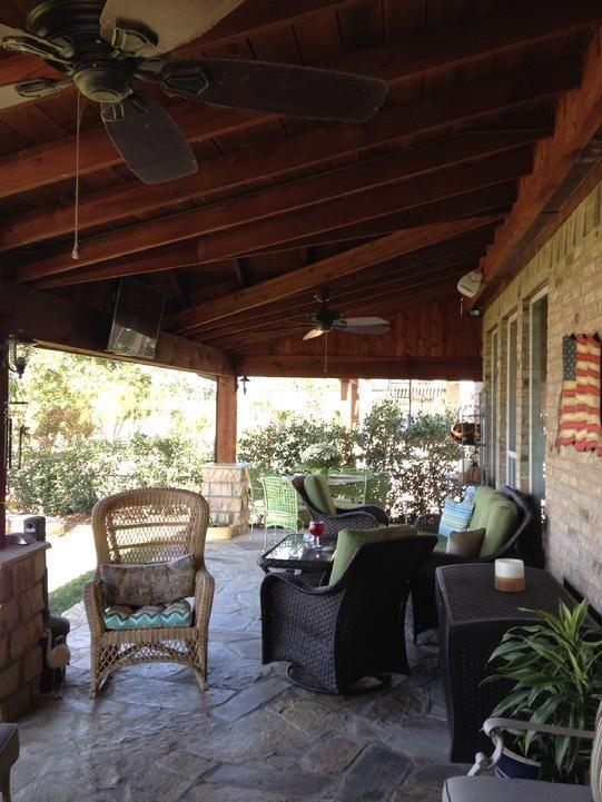 95 best custom patio covers ideas