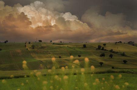 preparation of heavy rain Photo by ramazan yıldırım -- National Geographic Your Shot