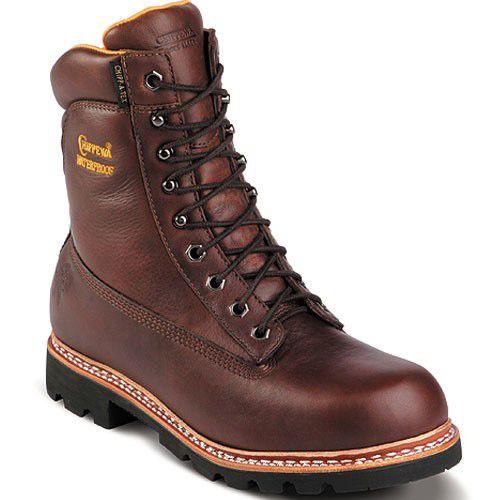 25950 Chippewa Men's Dri-Lex Work Boots