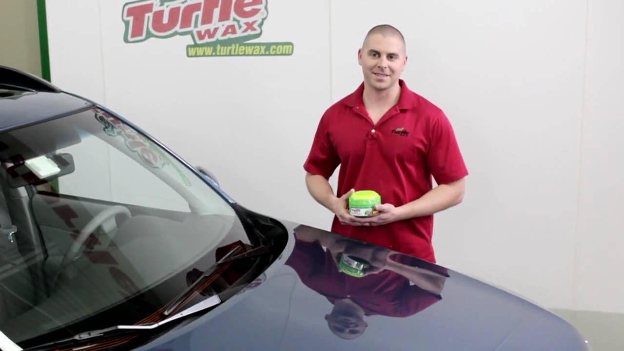 How To Wax Your Car Helpful Tips From Turtle Wax Car Wax Car Helpful Hints